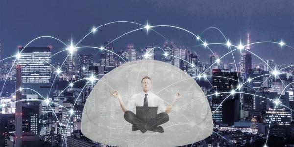 """Mesdesconecto.com genera una """"burbuja protectora"""" que atenúa más del 90% la transmisión de las ondas electromagnética en el trabajo y en el hogar"""