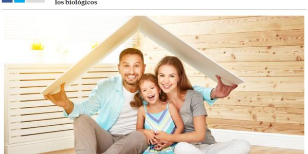 Un artículo de La Vanguardia aborda la biohabitabilidad y la reducción de los campos electromagnéticos en el hogar
