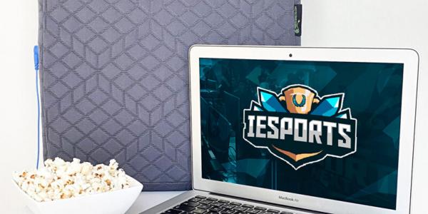 Los eSports despegan con la cuarentena: más horas jugando, más exposición a la contaminación electromagnética