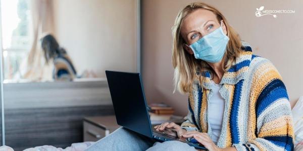 La doctora Stella M. Cuevas afirma que la pandemia está incrementando la presencia de  la electrosensibilidad